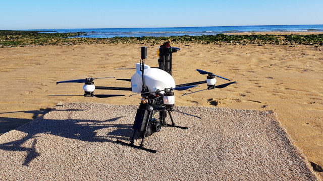 AltiGator_XENA_drone_UAV