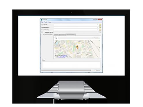 GeoTagZ_Septentrio_accurate_centimeter_level_mapping_drones_uav_uas_AsteRx-m_AsteRx_surveying_
