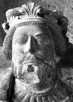 King Sverre
