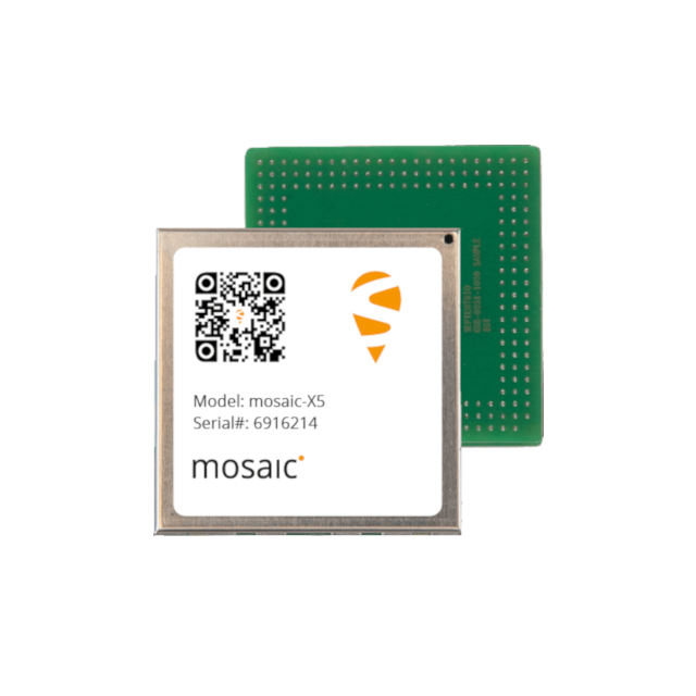 Septentrio-mosaic-X5-GPS-GNSS-Module-receiver
