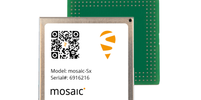 Septentrio-mosaic-T-GNSS-GPS-timing-module-receiver