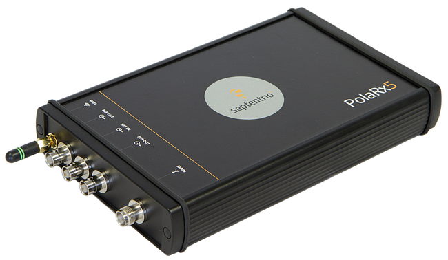 Septentrio-PolaRx5-GNSS-GPS-Reference-Receiver