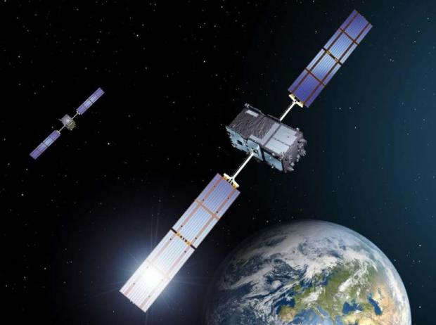 European Galileo satellite provide authentication service