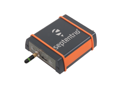 Septentrio AsteRx-SB ProDirect GPS GNSS receiver