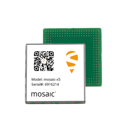 Septentrio-mosaic-X5-highly-accurate-GNSS-GPS-module-receiver
